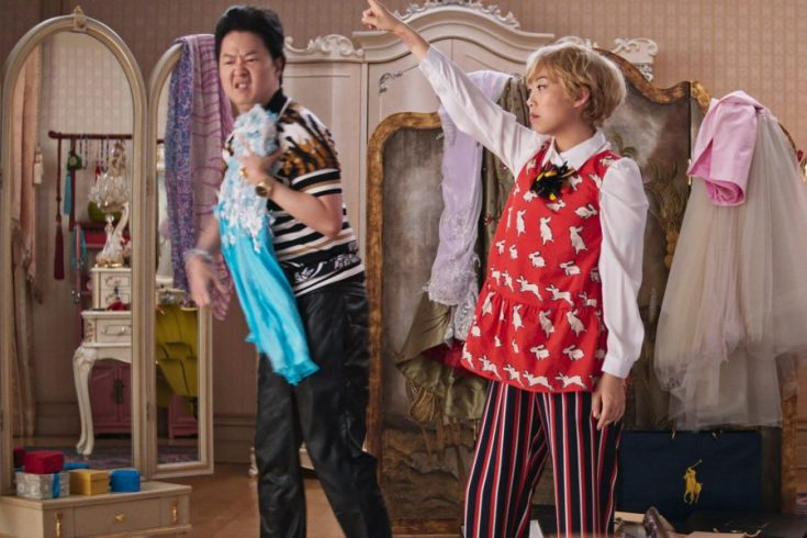 crazy rich asians, review, depepi, depepi.com