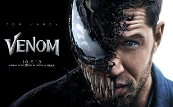 venom, marvel, superheroes, Tom Hardy, depepi, depepi.com, review