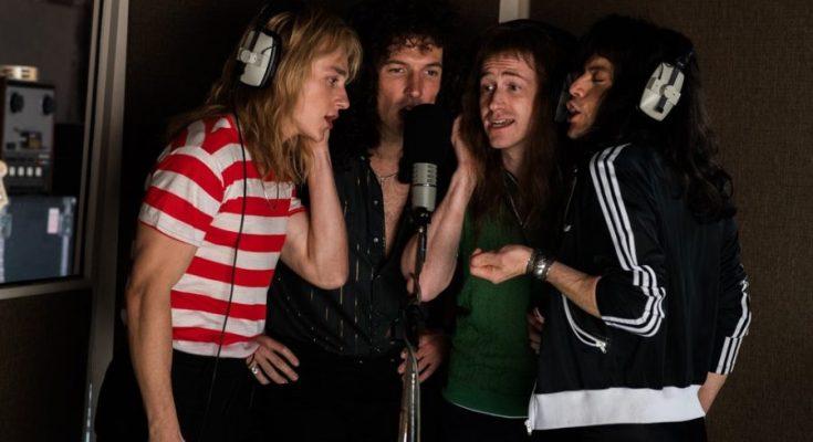 bohemian rhapsody, Freddy mercury, Queen, bohemian rhapsody movie, depepi, depepi.com, review