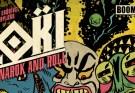 Thorsday, comics, loki, loki ragnarok, ragnarok and roll, boom studios, depepi, depepi.com