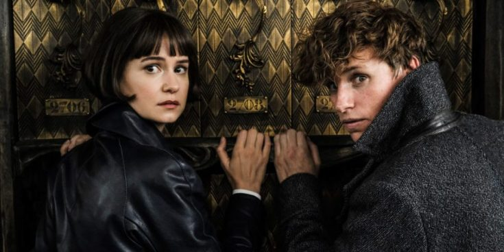 Fantastic Beasts: The Crimes of Grindelwald, Fantastic Beasts, JK Rowling, depepi, depepi.com