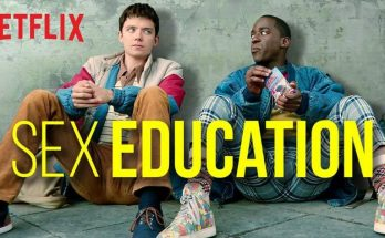 sex education, sex education Netflix, Netflix, depepi, depepi.com