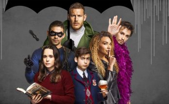 the umbrella academy, Klaus Hargreeves , Netflix, depepi, depepi.com