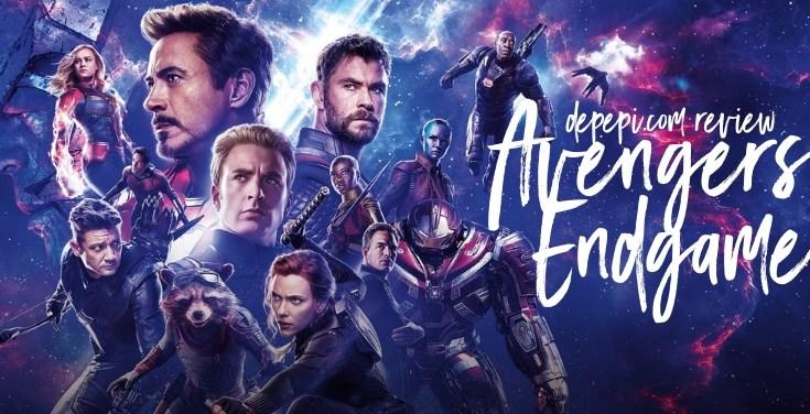 avengers, endgame, avengers endgame, marvel, MCU, depepi, depepi.com, fat thor