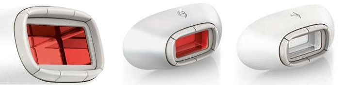 Ventanas Philips Lumea Precision Plus
