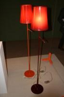 Foscarini Birdie Reading Floor Lamp   Deplain.com