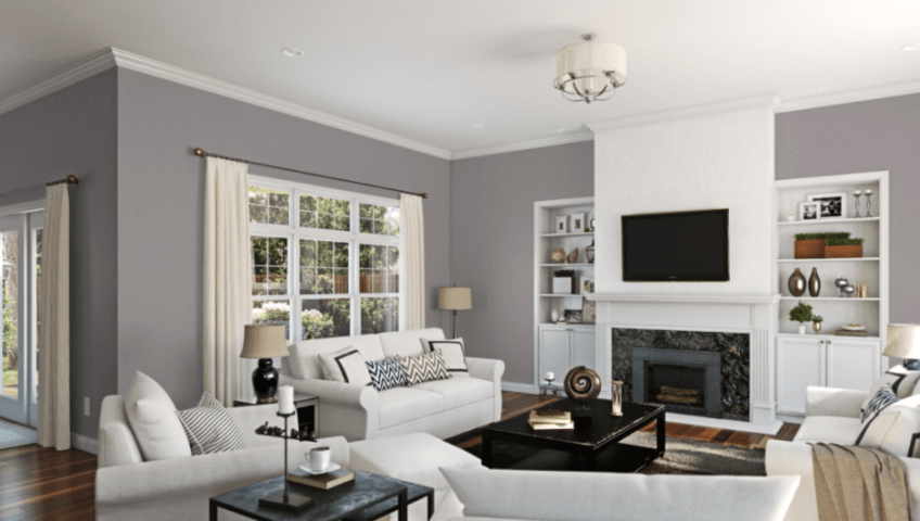 spring painting tips for choosing the right paint for your home