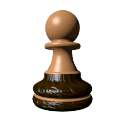 Chess Game Pawn
