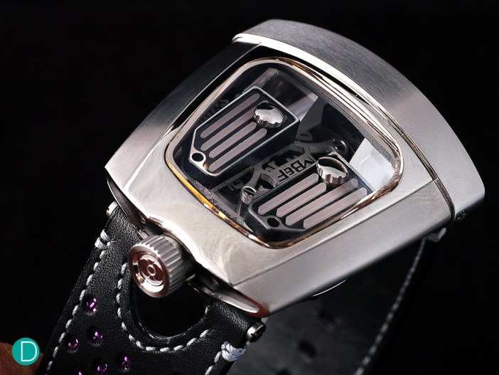 mbf-hmx-bb-purple MB&F Black Badger HMX