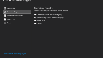 Pull and Push Images to Azure Container Registry (ACR
