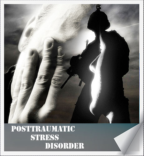 Post-Traumatic Stress Disorder | Center for Deployment ...