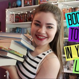 Top 10 Books To Read in Your Lifetime !