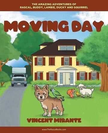 Moving Day by Vincent Mirante