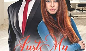 Just My Fake Marriage: A Billionaire Romance by L.A. Pepper