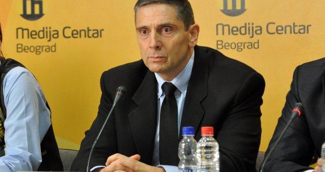 Nikola Sandulović: 'Sklonio sam se iz Srbije u Split jer je Vučić naručio moje ubojstvo, imam snimku koja to dokazuje
