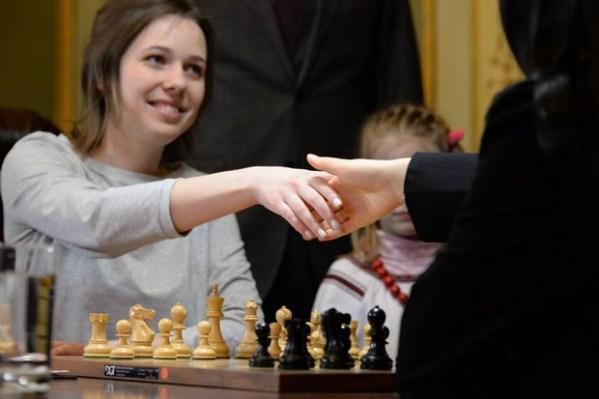 Как во Львове начали играть в шахматы
