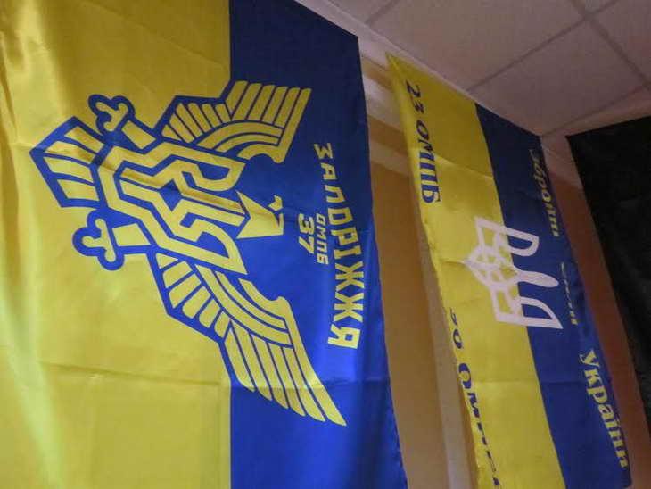 Український прапор – наша зброя, що містить переможну силу наших славних пращурів  - фото 3
