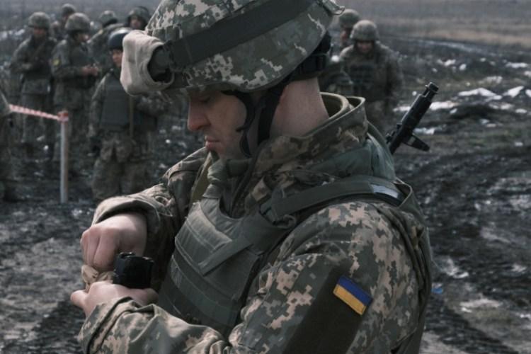 Обстріли та ворожий безпілотник: У штабі…