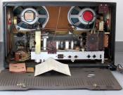 Radio Saba Meersburg Automatic 11 Stereo - chassis