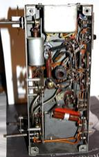 Radio Philips 944A - chassis