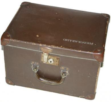 Phonola 590 Alcis - scatola