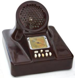 "Radio Phonola 563 ""Castiglioni"""