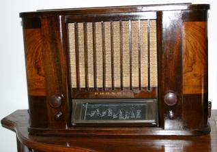 Radio Phonola 931
