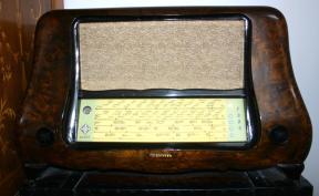 Radio Telefunken T8