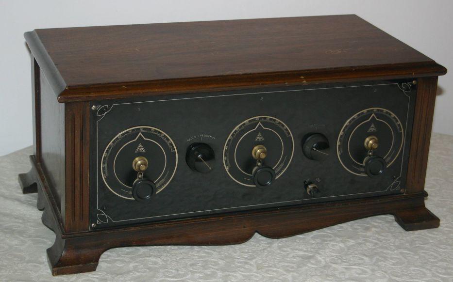 Radio Apex SuperFive
