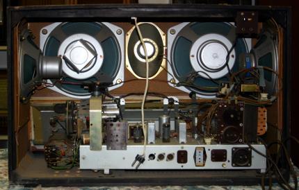 Saba Freiburg Automatic 100