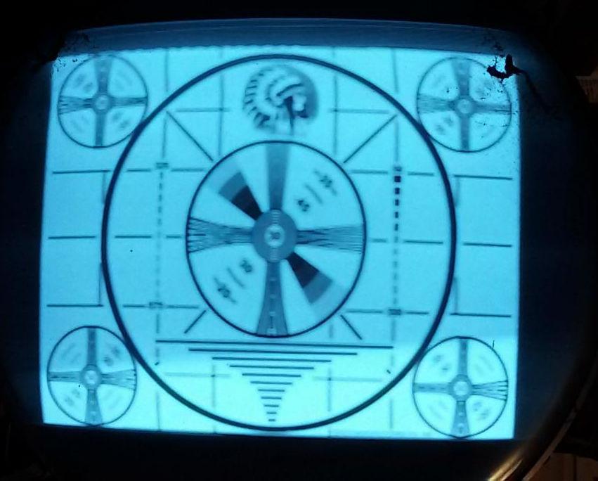 monoscopio