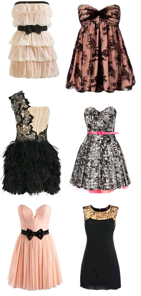Vestidos para formatura | Debutante