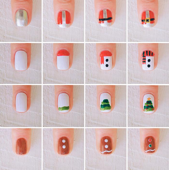 nail-art-de-natal