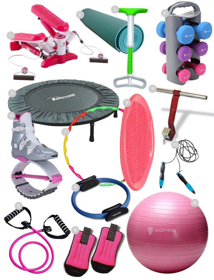 aparelhos-para-exercitar-fitness-em-casa