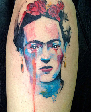 Foto: Hypeness/Tattoo by Victor Octaviano