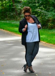 Foto: Full Figured and Fashionable