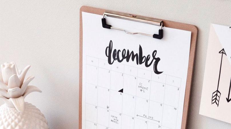 Foto: Miranti Kayess Calendar