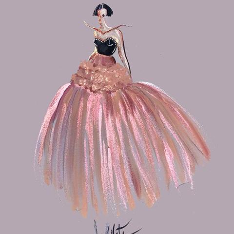 Foto: Paper Fashion