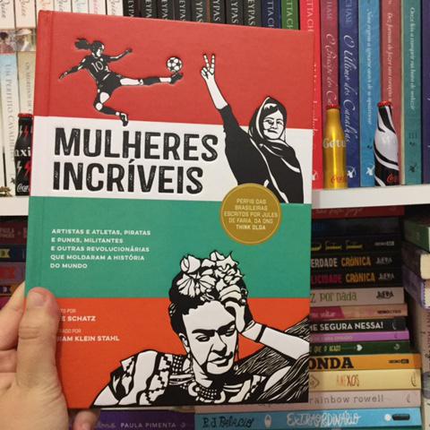 Foto: Livros e Andanças