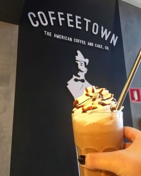 Foto: Coffeetown