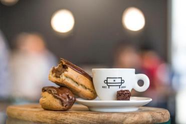 Foto: Sofá Café