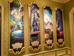 Tokyo_Tokyo Disneyland-Interior Castelo Cinderella_Rafaela Yamaki