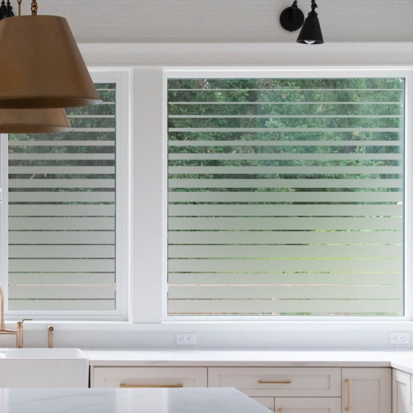 sticker vitres effet store 131f
