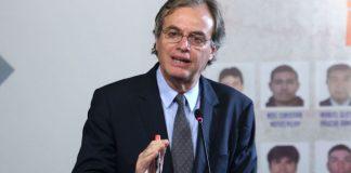 Ministro Basombrio