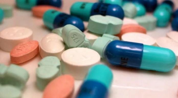 Medicamentos Control de Precios