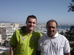 Fabiano y Pato