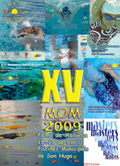 XV Mallorca Open Masters MOM