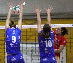 Palma Volley Femenino