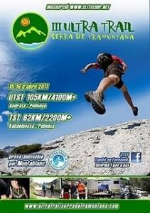 Poster Serra Tramuntana