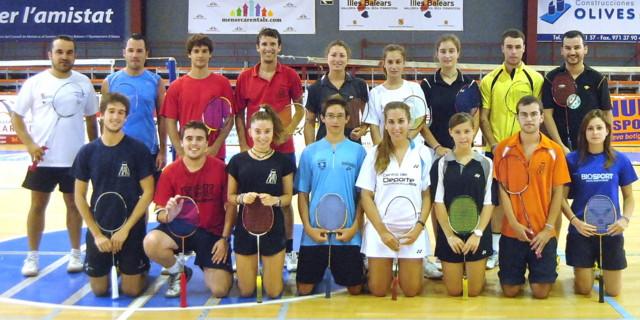 Participantes jornada 1